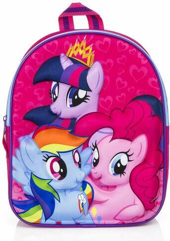 sac a dos my little pony