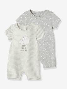 lot-de-2-pyjamas-dete-forme-combinaison-pur-coton-motif-mouton