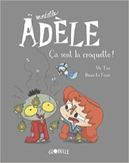 mortelle adele tome 11
