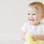 Point bébé – Bébéloute à 9 mois !