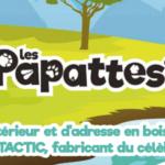 On a testé : le jeu en bois Les Papattes par Tactic !
