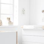 5 conseils pour aménager la chambre de bébé