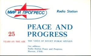 Resultado de imagen para radioemisoras paz y progreso