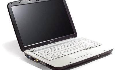 Notebook Acer Aspire 4315, Precio y Características 1