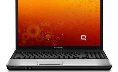Notebook Compaq CQ60-112LA en Argentina 1