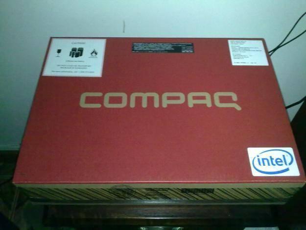Notebook Compaq 610, Precio y Características 6