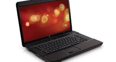 Notebook Compaq 610, Precio y Características 1