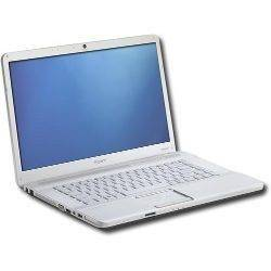Notebook Sony Vaio VGN-NW150J/W