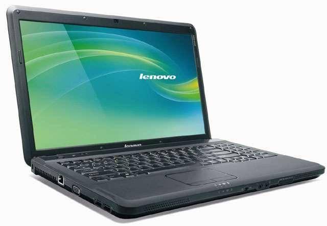 Lenovo G550 en la Argentina, Características y Precio 6