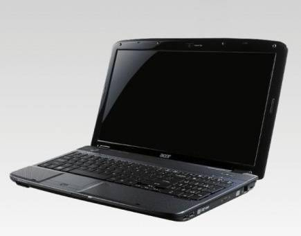 Notebook Acer Aspire 5542-1297