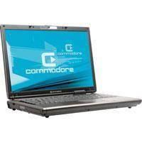 , Notebook Commodore KE-8417MB