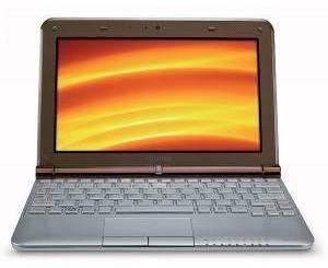 Netbook Toshiba Mini NB305-N410BN