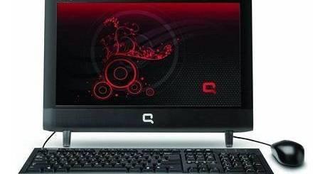 PC AIO Compaq CQ1-1307LA 1