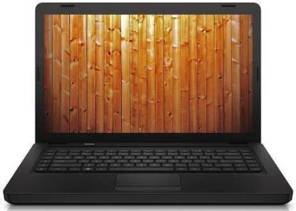 , Notebook HP DR57