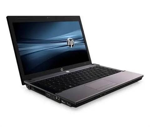 Notebook HP 420, Características, Precio, Drivers 3