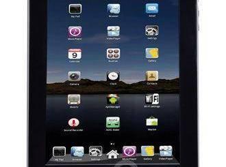 Tablet Commodore TB2525C en Argentina, Precio y Características 1