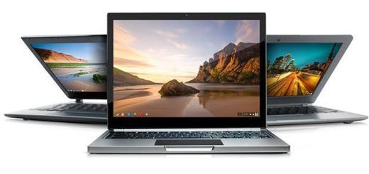 Chromebook... ¿el futuro del sector Laptop?