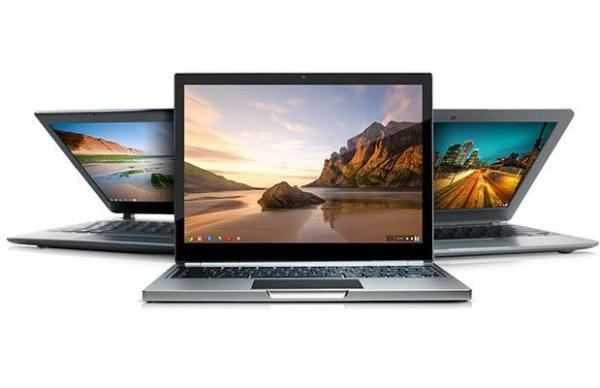 Chromebook... ¿el futuro del sector Laptop? 1