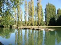 st germain lac