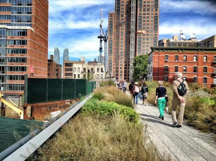 New York Highline