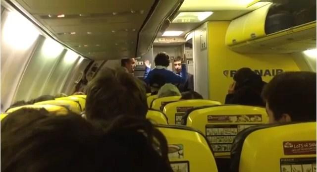 Ryanair-Flight-8347