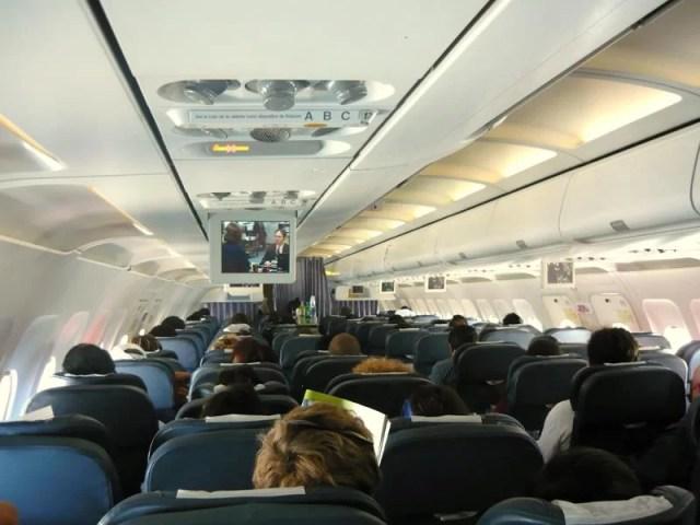 Tarifas aéreas: ¿cuándo bajan?