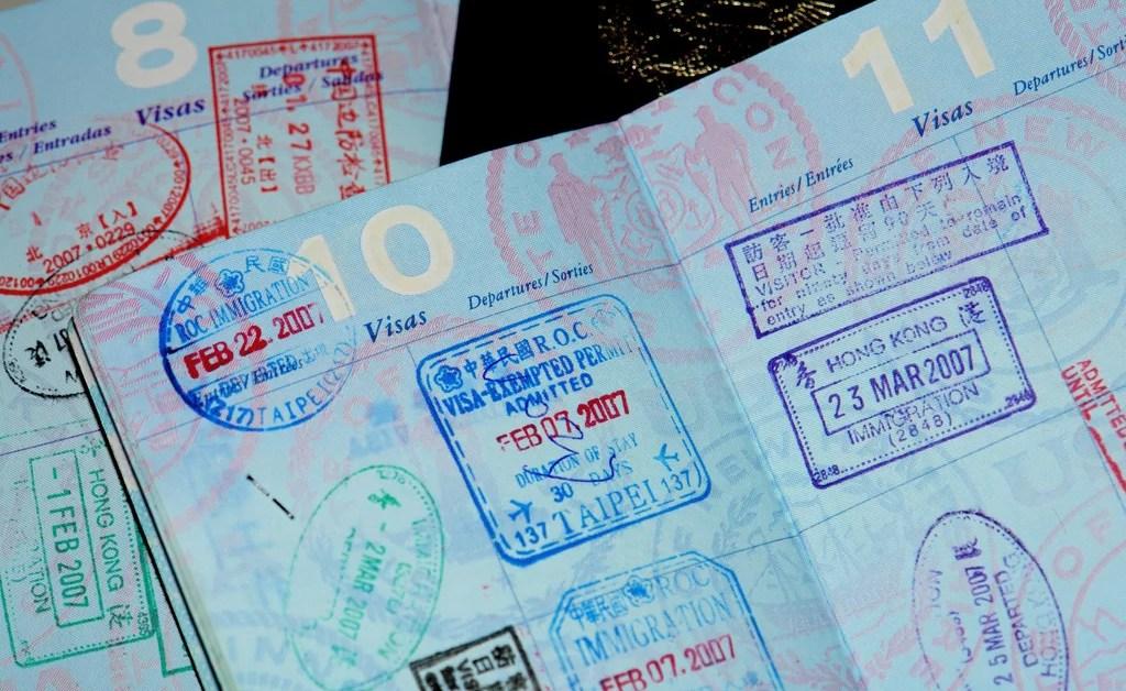 América Latina y los visados internacionales: bastante mejor que en 2009