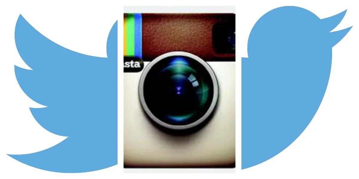 Viaje y tiempo real: Twitter, Instagram y las estrategias de promoción