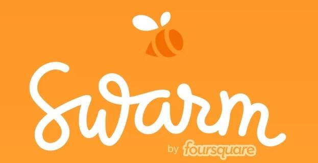 Foursquare y Swarm: geolocalización para nuevos públicos