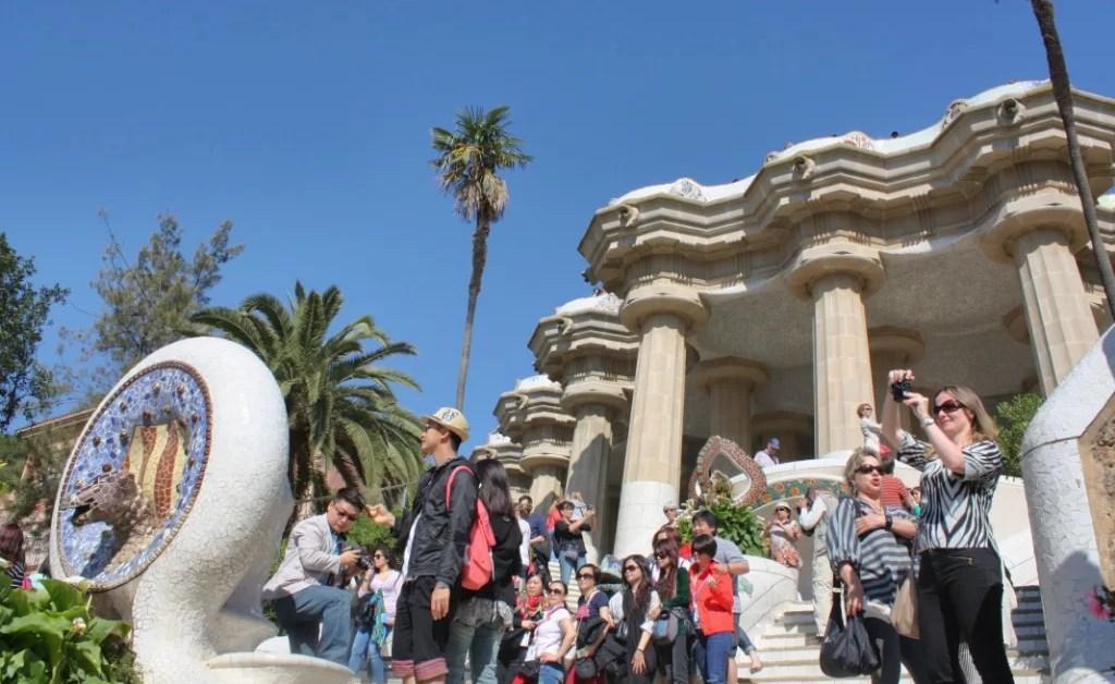 Aniversario 16 de blog de viajes: Turismo y discursos en crisis