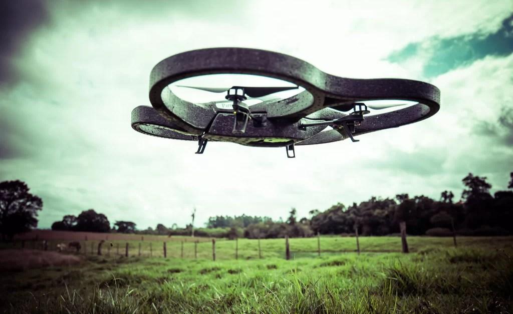 Drones: prohibidos en parques nacionales de Estados Unidos
