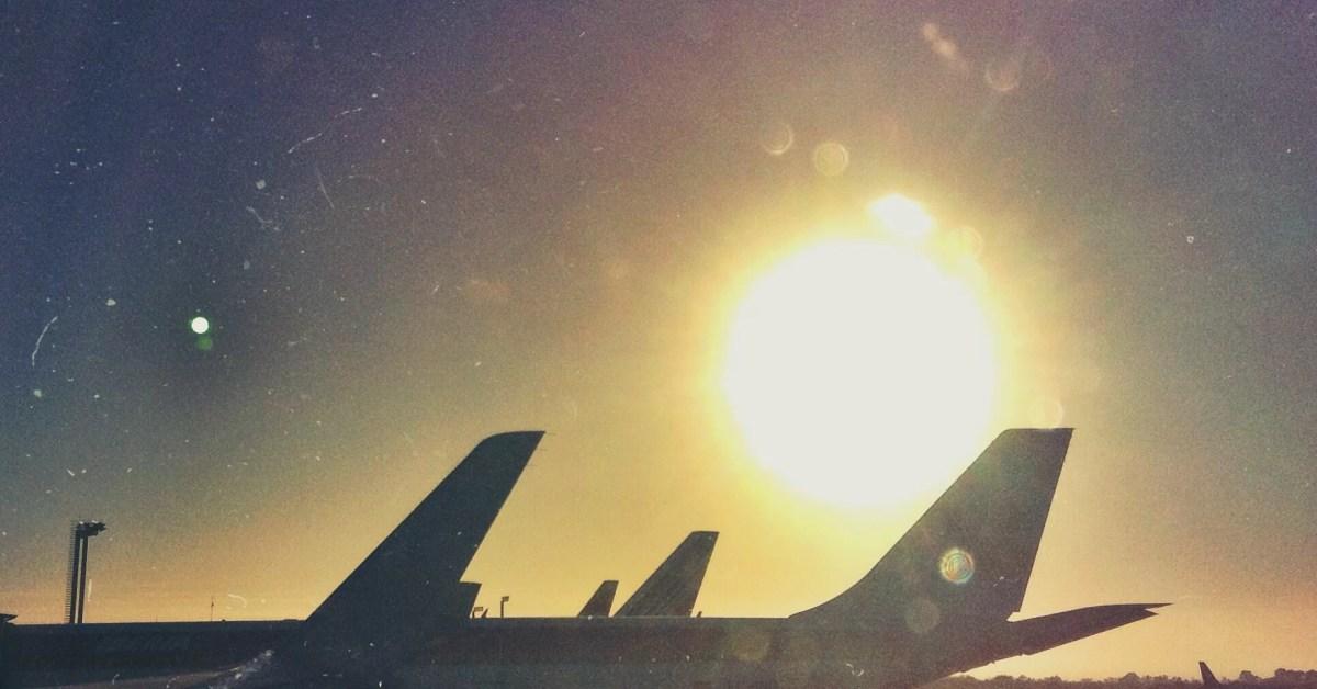 Aerolíneas y cambios de reglas: Estados Unidos y los carry on