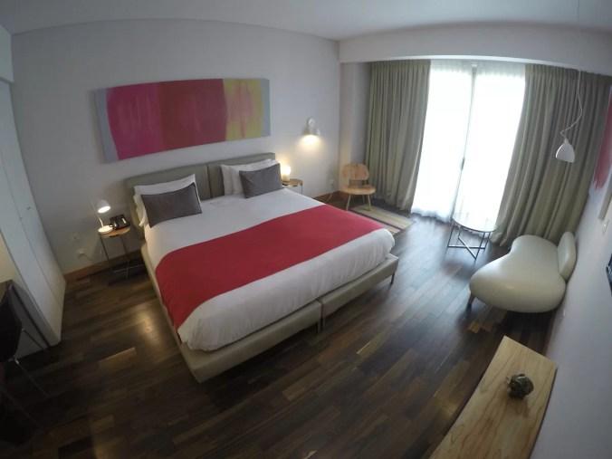 Hotel Palosanto