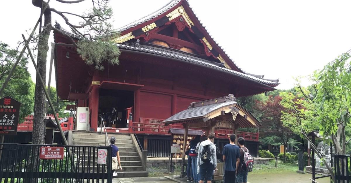Japón: récord de turistas en 2016