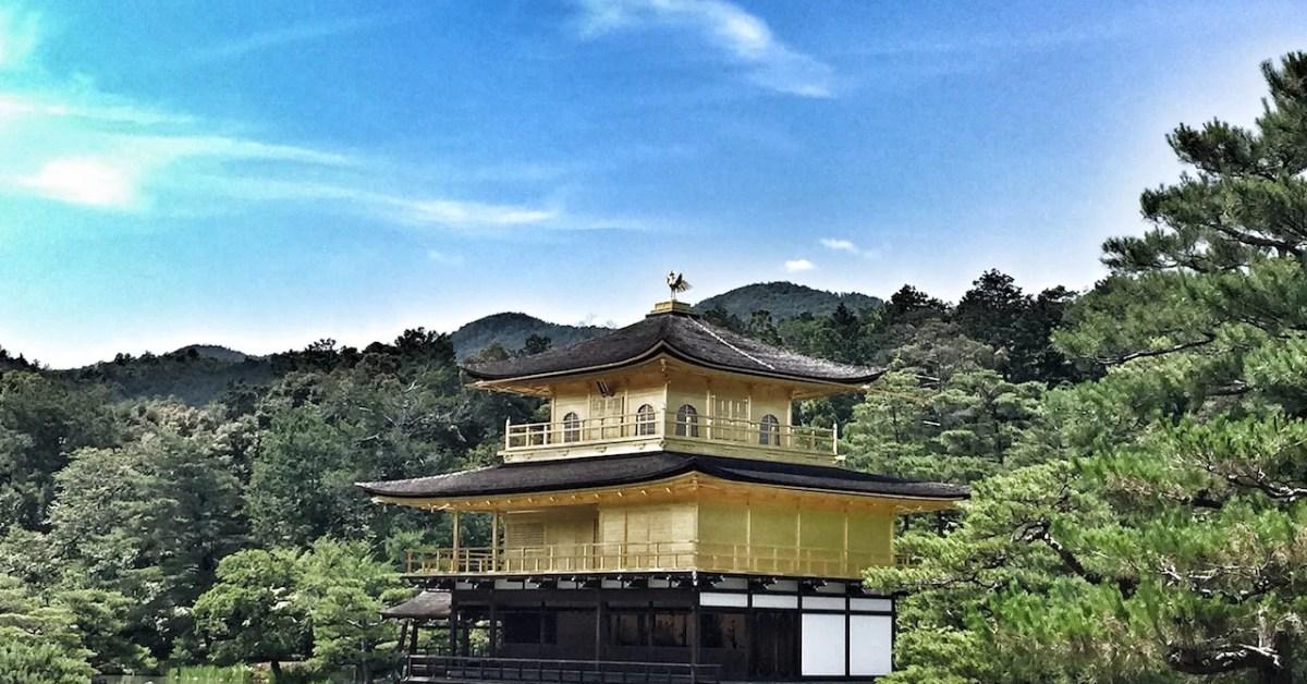 Check In S02E03: un podcast para organizar tu viaje a Kioto
