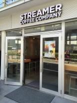 Streamer Coffee