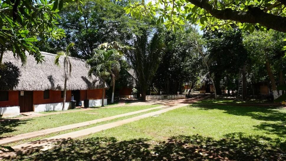 Escuela de Agricultura Ecológica