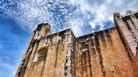 Convento de Maní