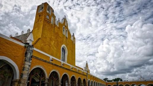 Convento Izamal