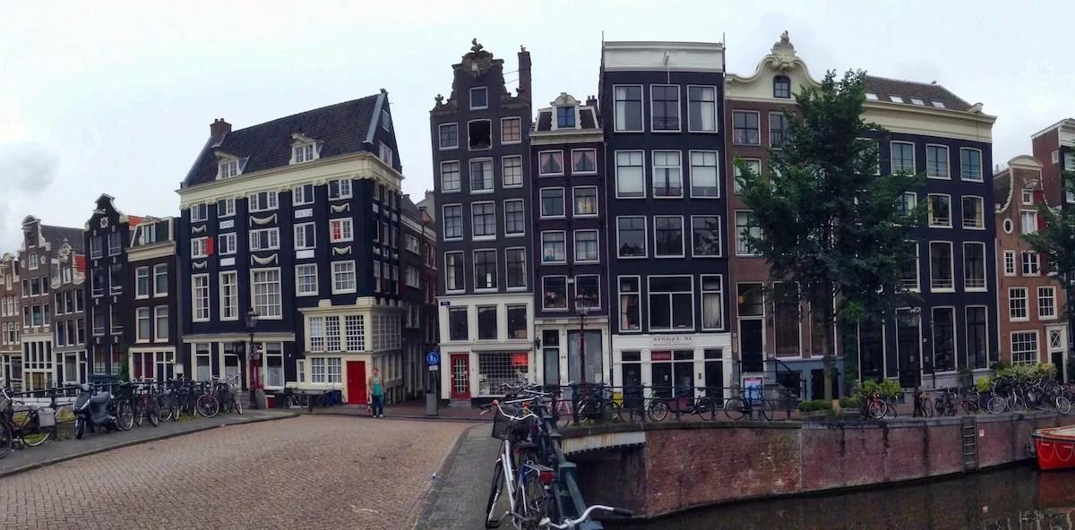 Amsterdam: una guía de viajes a la ciudad de los canales