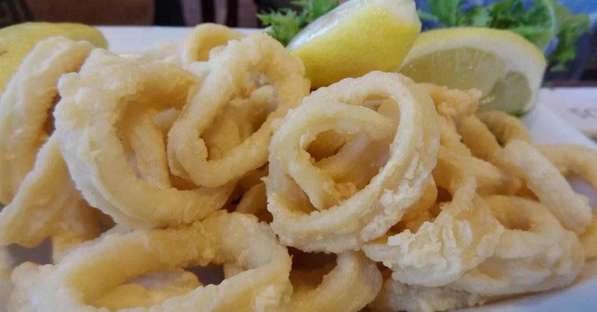 En Puerto Madryn: un recorrido por la gastronomía local
