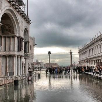 Basilica de Venecia