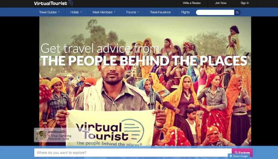 VirtualTourist