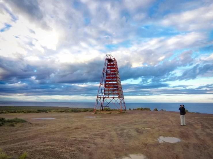 Punta Este, Puerto Madryn