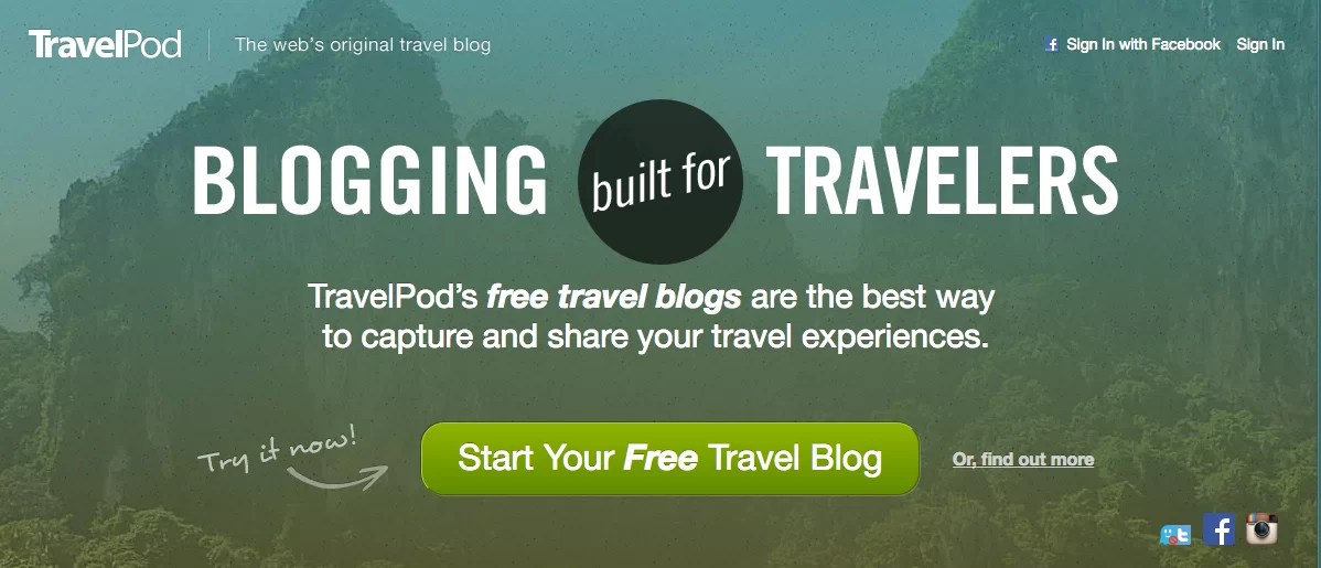 TravelPod