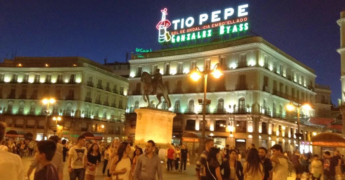 Check In S02E06: un podcast para organizar tu viaje a Madrid