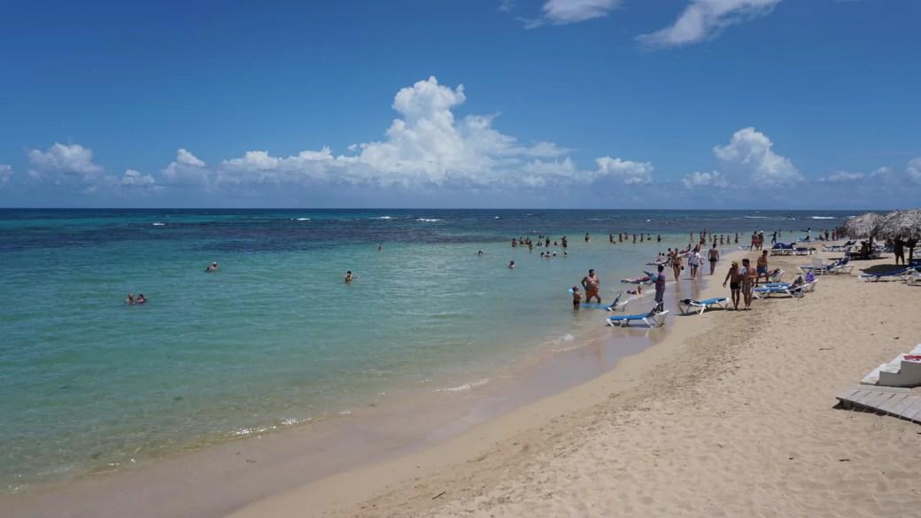 Bahía Príncipe El Portillo, Samaná