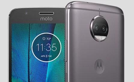 Usos viajeros y cotidianos del Motorola G5s Plus