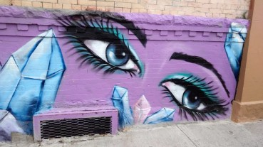 Graffiti & Street Art Walking Tour Brooklyn