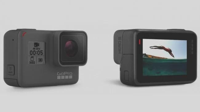 GoPro y el retorno de las predicciones pesimistas